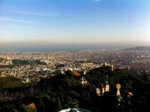 Barcelone-incontournables