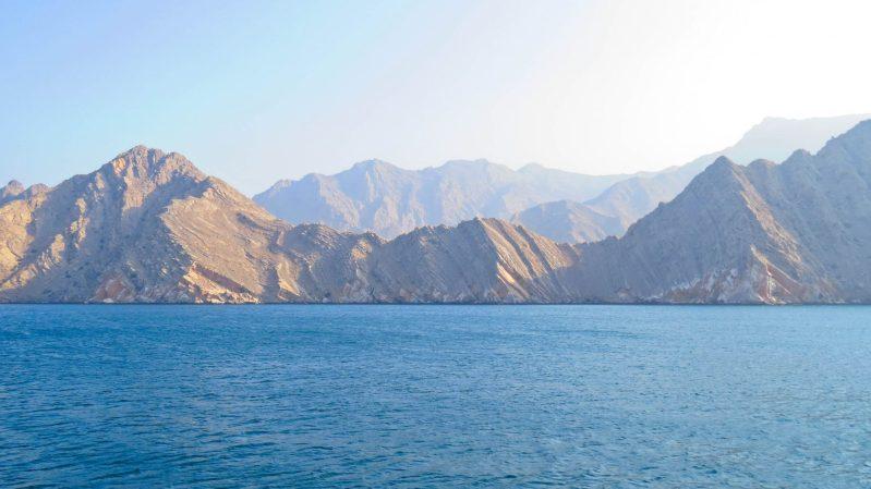 3 jours à Oman