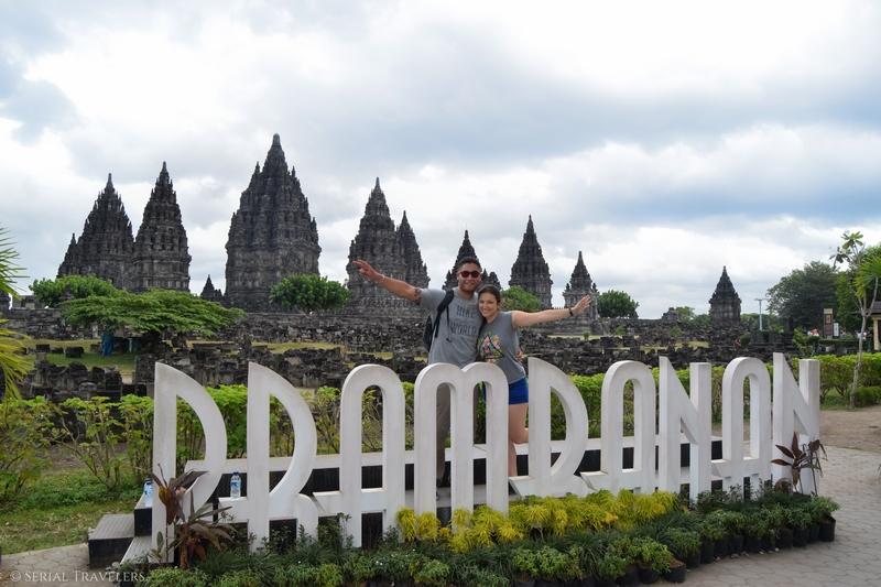 Mysticisme hindou à Java : découverte des temples de Prambanan