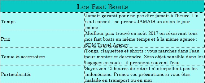 Tableau-fast-boats