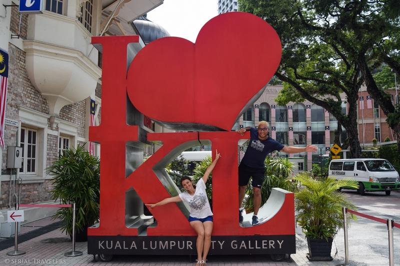 3 jours à Kuala Lumpur: astuces et incontournables
