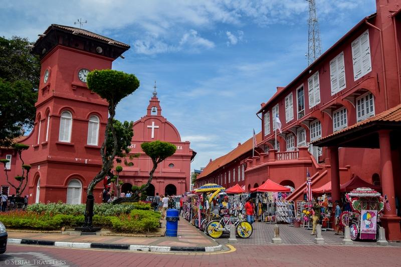 2 semaines en Malaisie : bilan, astuces, itinéraire et budget