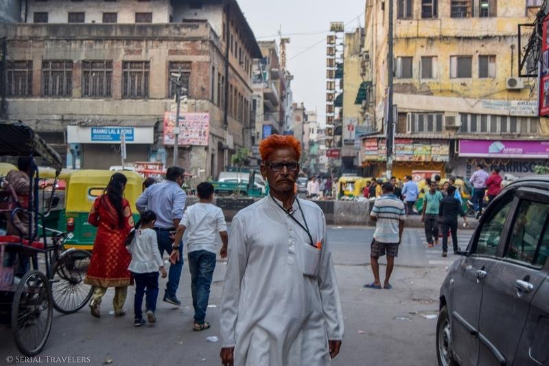 Découverte de New Delhi en 2 jours