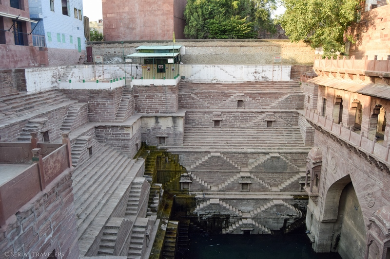 serial-travelers-inde-jodhpur-Toorji-ka-jhalra-stepwell2