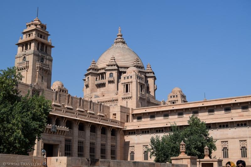 serial-travelers-inde-jodhpur-Umaid-Bhawan-Palace2
