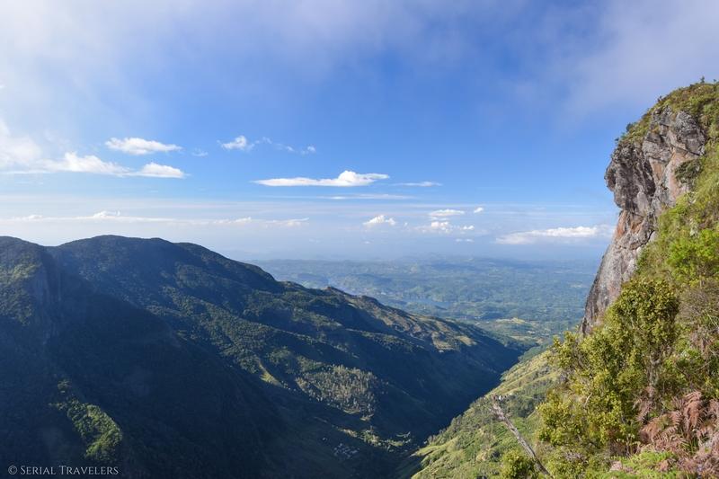 Horton Plains, la randonnée incontournable du Sri Lanka !