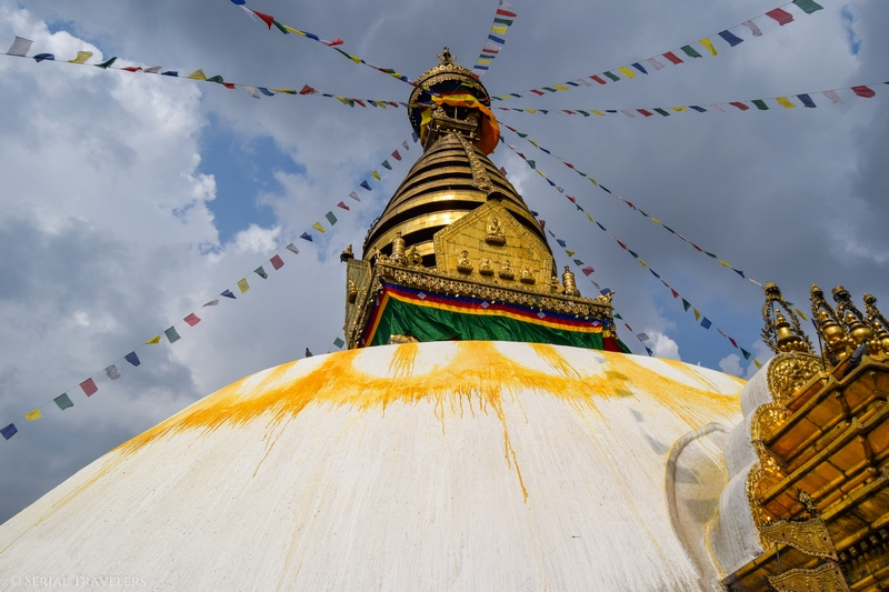 Les incontournables de Katmandou en 4 jours