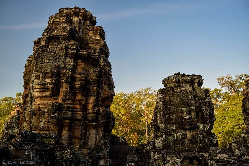serial-travelers-cambodge-angkor-bayon-temple-morning4