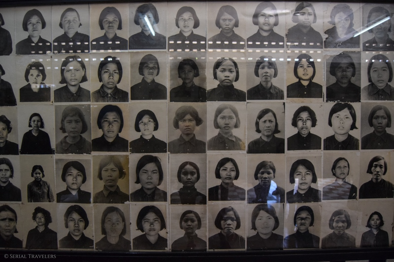 serial-travelers-cambodge-phnom-penh-musee-genocide-tuol-sleng-s21-khmer-rouge-portrait
