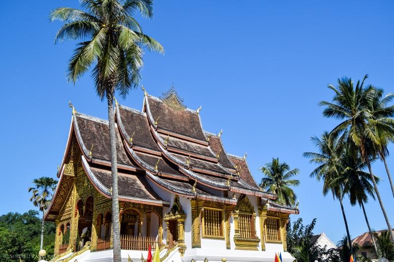 Les incontournables de Luang Prabang, la perle du Laos en 4 jours