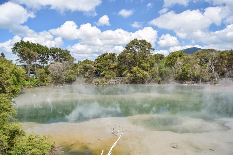 Que faire dans la région de Rotorua en 2 jours ?