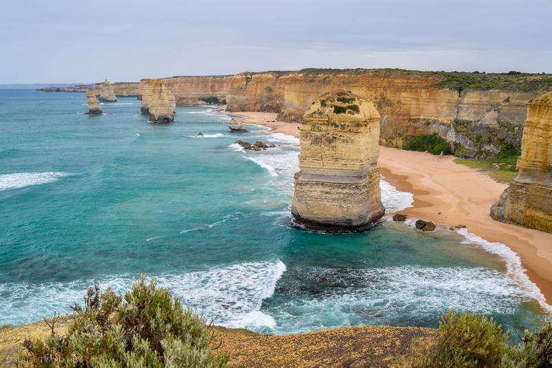 Parcourir la Great Ocean Road sur 2 jours depuis Melbourne !