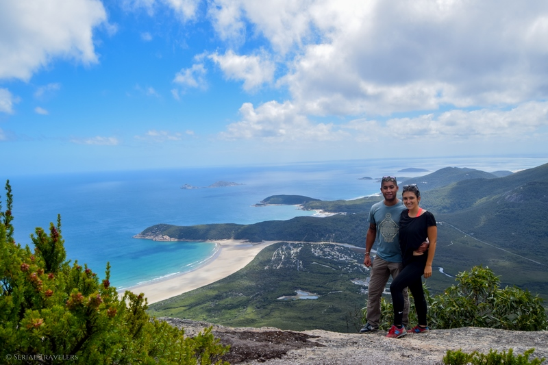 serial-travelers-australie-wilsons-promontory-national-park-mount-oberon-lookout9