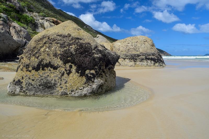 serial-travelers-australie-wilsons-promontory-national-park-norman-beach7