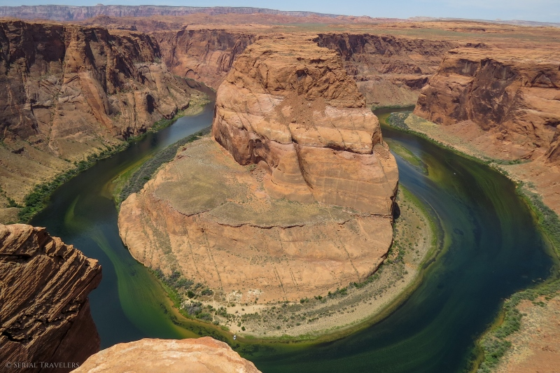 serial-travelers-ouest-americain-horseshoe-bend8