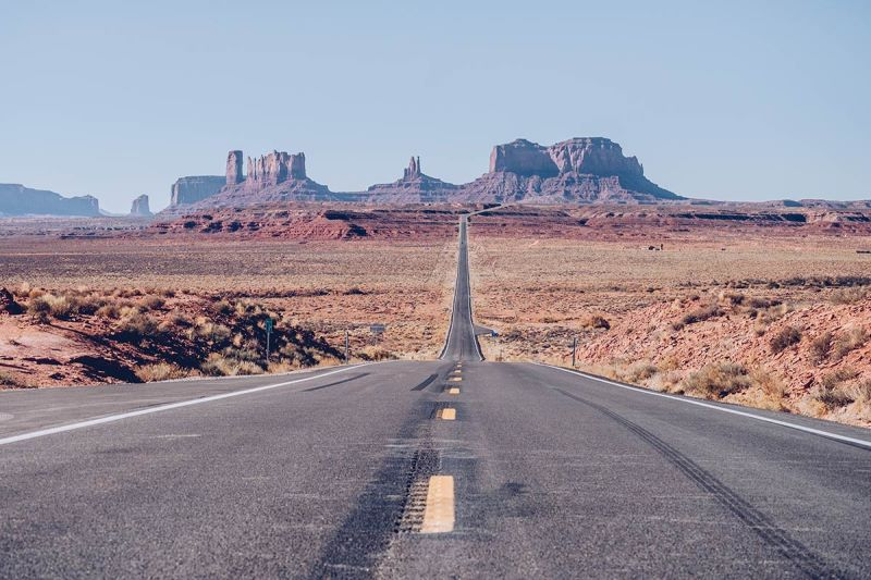 Monument-Valley-forrest-gump-point-refuse-to-hibernate