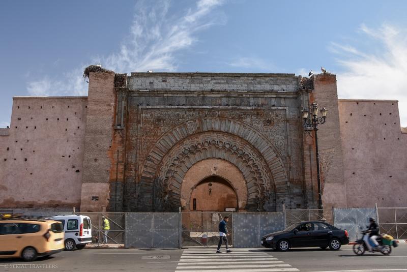 serial-travelers-marrakech-incontournables-médina12-bab-agnaou