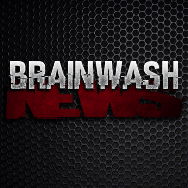 Brainwash News Logo