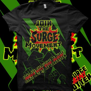 Surge Movement