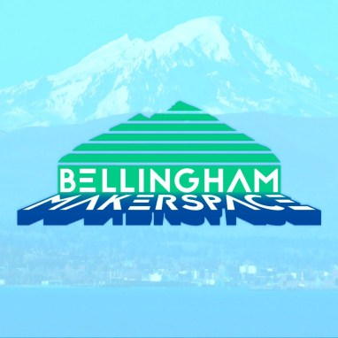Bellingham Makerspace Logo Submission