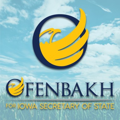 Ofenbakh for Iowa Designs