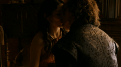 Shae y Tyrion Lannister