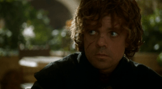 """Tyrion """"Scarface"""" Lannister"""