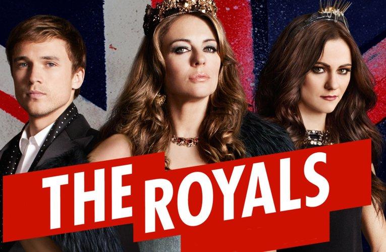 Un repaso a la temporada de The Royals