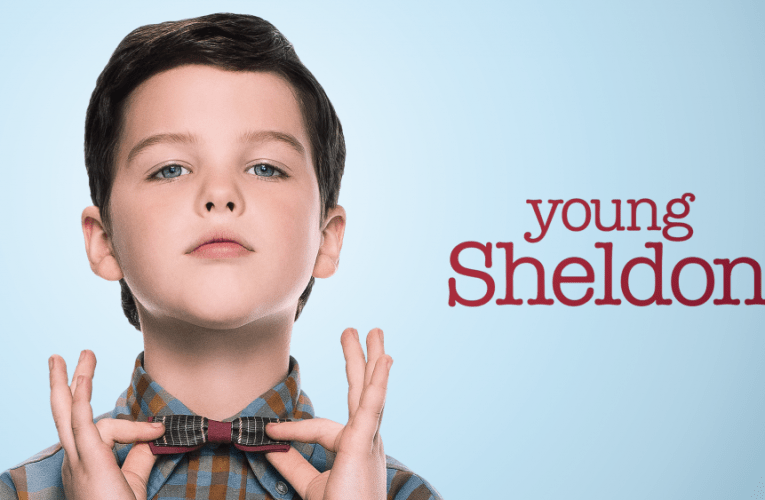 3×16 Young Sheldon – Pasadena