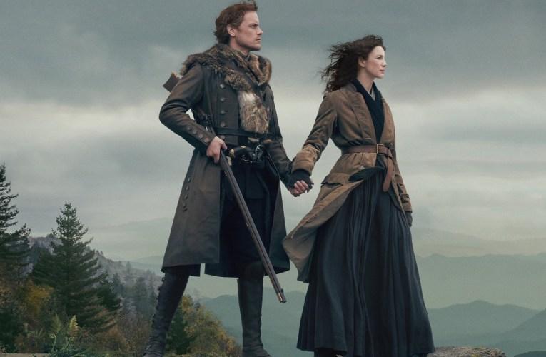 La 5ª temporada de Outlander a través de Instagram