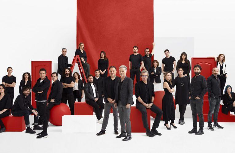 Netflix inaugura su sede de producción europea de Madrid