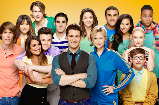 "Las series por las que ""perderías la memoria"": Glee, Lost, One Tree Hill…"