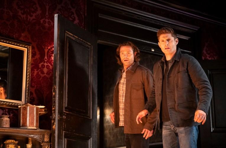 Supernatural: Golden Time