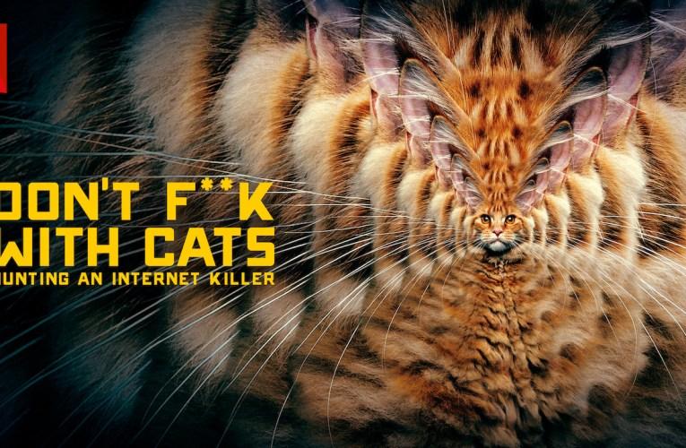 Pequeñas joyas de Netflix VI: Don't fuck with cats
