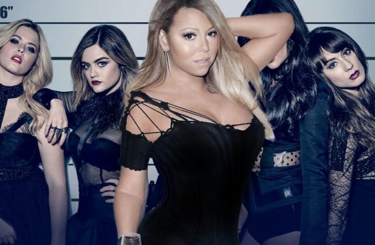 Series que debería protagonizar la mismísima Mariah Carey