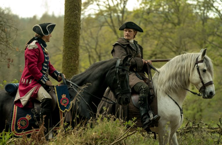 "Outlander 5×02 Review: ""Entre dos fuegos"""