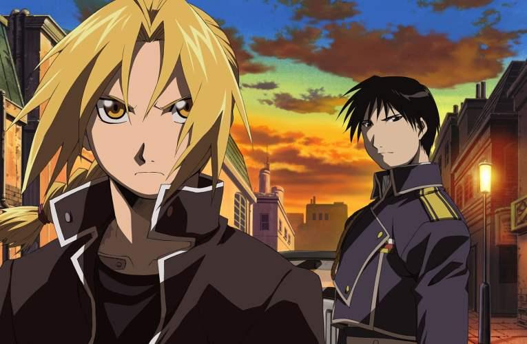 Fullmetal Alchemist Brotherhood y la redención