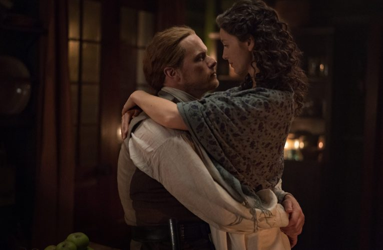 "Outlander 5×08 Review: ""Famous Last Words"""