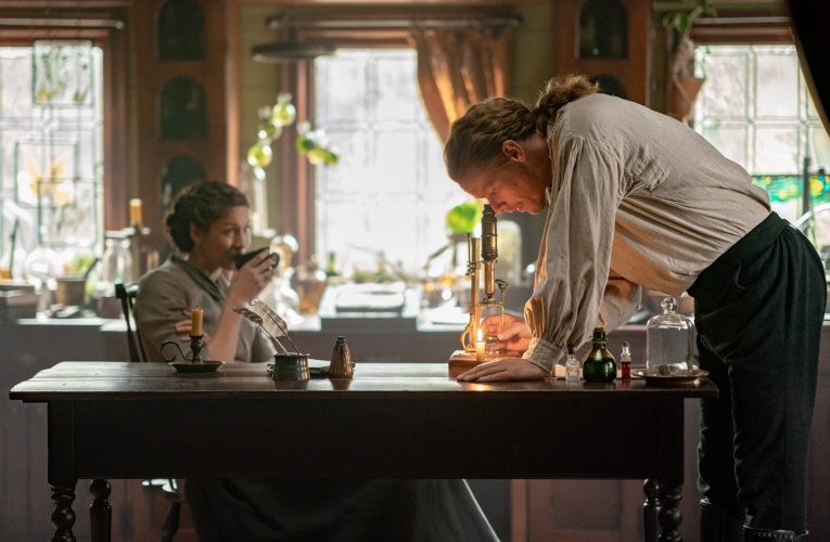 "'Outlander' Secretos (in)confesables V: ""Journeycake"""