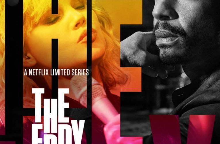Crítica: The Eddy