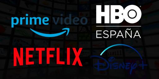 Netflix perdiendo partida plataformas