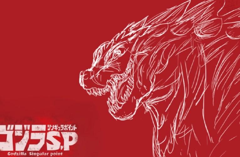 Godzilla tendrá nueva serie en Netflix