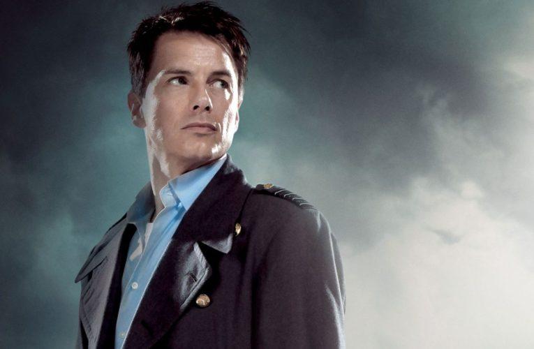 John Barrowman vuelve a 'Doctor Who'