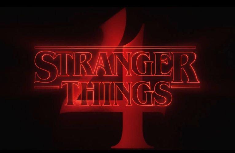 Nuevos personajes llegan a Stranger Things