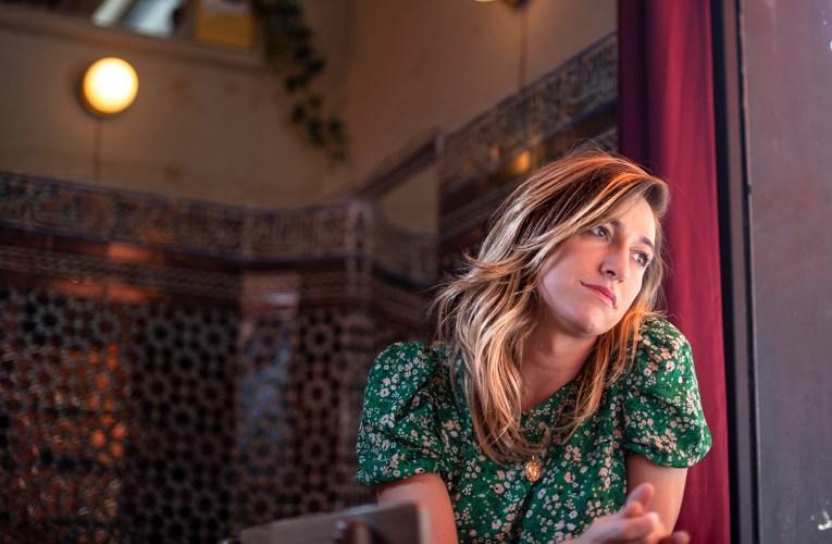 'Todo lo otro', la nueva serie de Abril Zamora