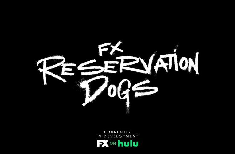 'Reservation Dogs', lo nuevo de Taika Waititi