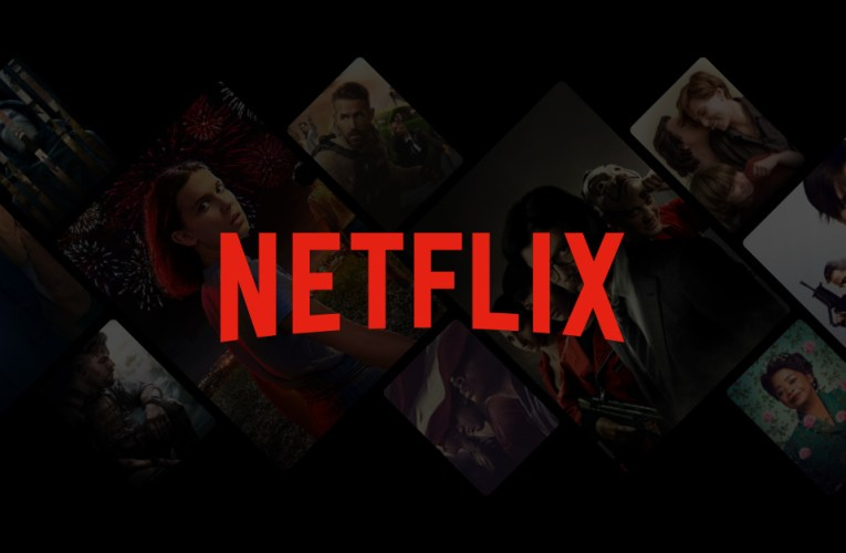 Netflix anuncia la producción de siete nuevas series en Reino Unido
