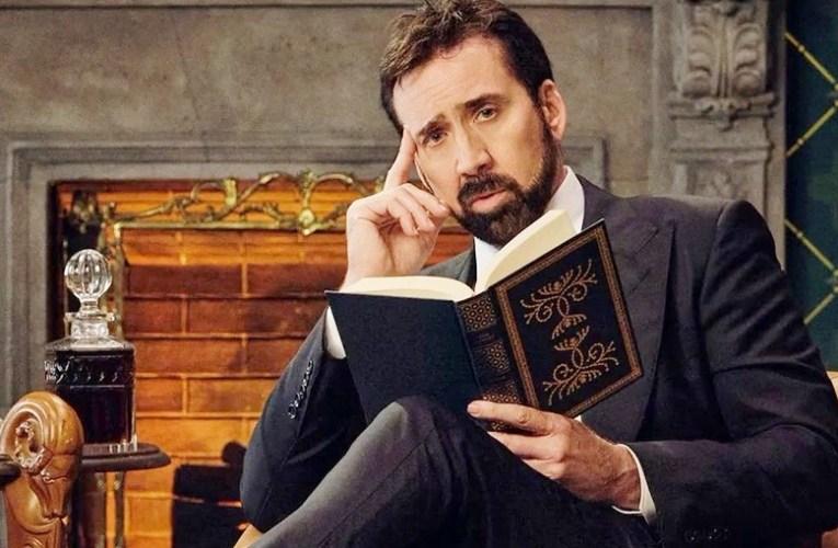 Netflix explora 'La Historia de las Palabrotas' con Nicolas Cage