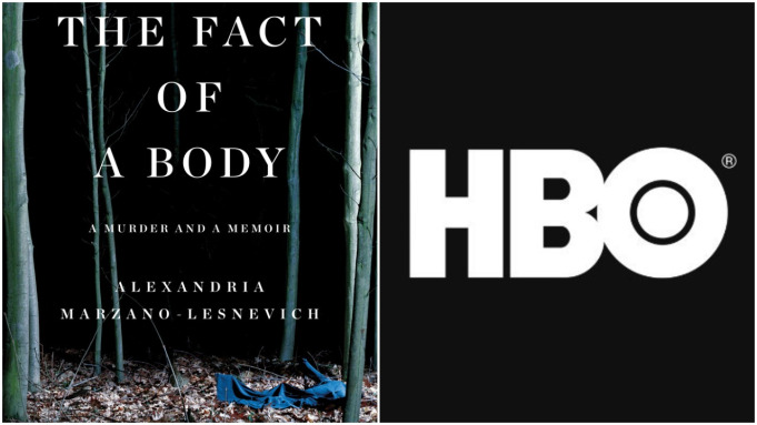 'The Fact Of A Body' será una serie de HBO