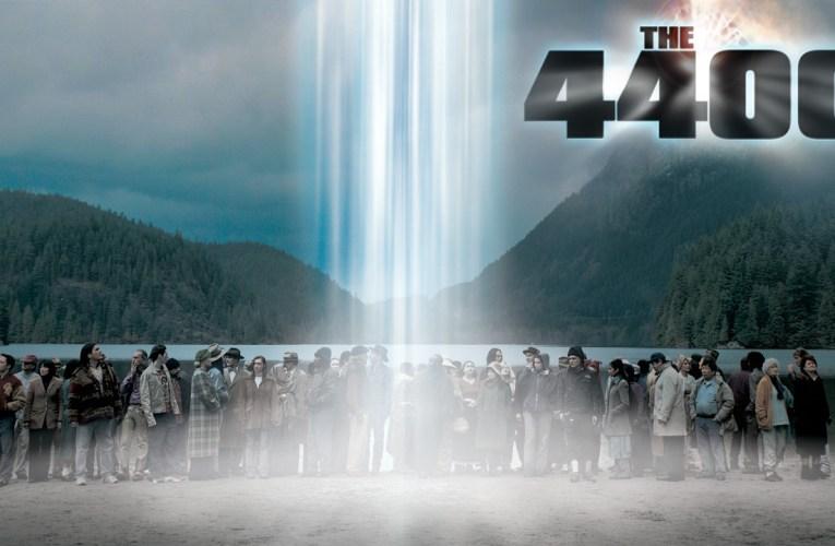 En marcha el reboot de 'The 4400'